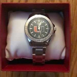Miami Hurricanes Watch